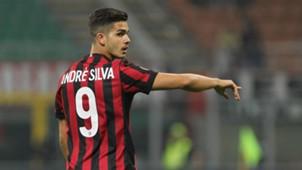 André Silva Milan
