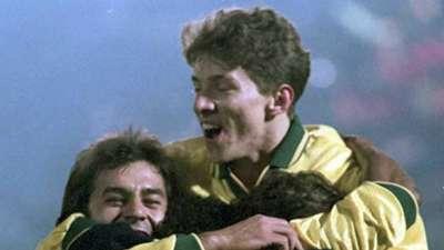 Brazil 1995 Copa America
