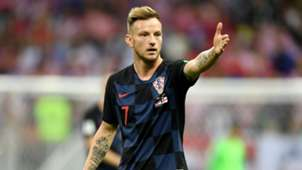 Ivan Rakitic Croatia World Cup 2018
