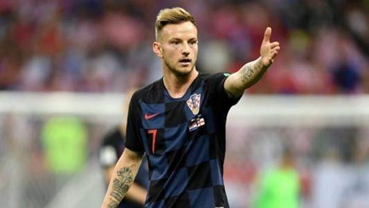 Ivan Rakitic Croatia World Cup 2018
