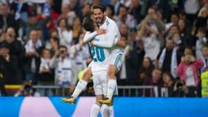 Asensio Isco Real Madrid Las Palmas LaLiga