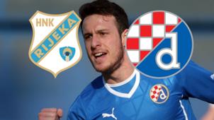 GFX HNK Rijeka Dinamo Zagreb LIVE STREAM DAZN