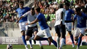 Italy u19 France u19