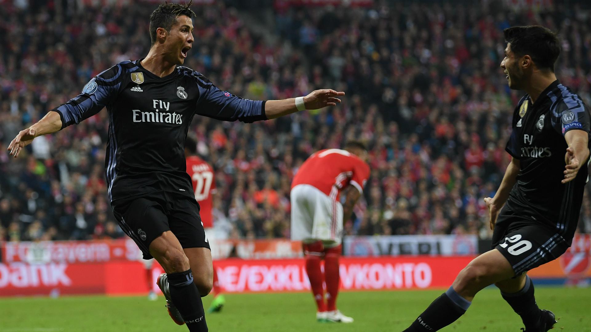 Asensio Ronaldo