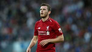 Andy Robertson, Liverpool
