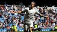 Mariano Diaz Real Madrid Villarreal LaLiga 05052019