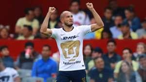 Carlos Gonzalez Pumas UNAM