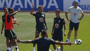 Neymar Coutinho I Brasil I Sochi