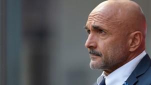 Luciano Spalletti Inter Genoa Serie A