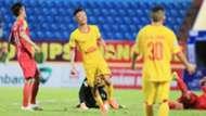 Mai Xuan Quyet Nam Dinh vs Binh Phuoc National Cup 2019