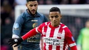 Mohammed Ihattaren, PSV, 02032019