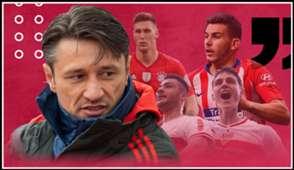 GFX FC Bayern München Abwehr