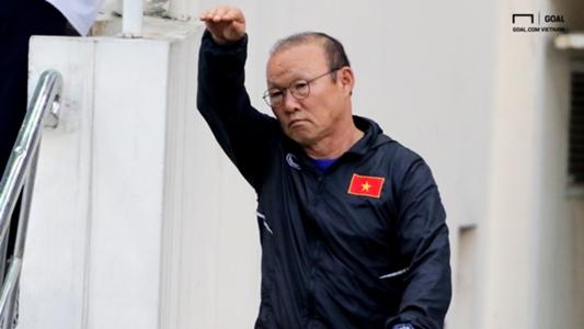 Thái Lan bám sát việc HLV Park Hang-seo tuyển cầu thủ Việt kiều | Goal.com