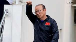 Coach Park Hang-seo U23 Vietnam Vòng loại U23 châu Á 2020