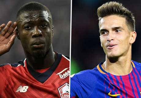 Suarez, Pepe & Bailly - What Arsenal need for top four