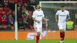Nolito Athletic Sevilla Copa del Rey