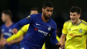 Ruben Loftus Cheek Chelsea BATE
