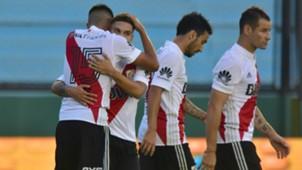 Arsenal River Superliga Argentina 22042018