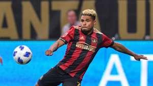 Josef Martinez MLS Atlanta United 03172018