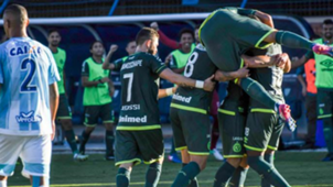 Avai Chapecoense Catarinense 01 05 2017