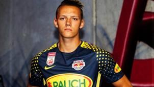 RB Salzburg Kit 17/18