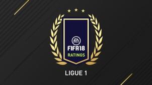 FIFA 18: 30 Pemain Terbaik Ligue 1 Prancis