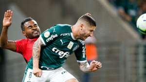 Ze Rafael Nikão Palmeiras Athletico Brasileirão Série A 08062019