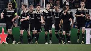 Juventus - Ajax