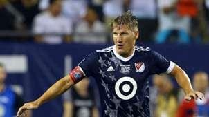 Bastian Schweinsteiger MLS ASG