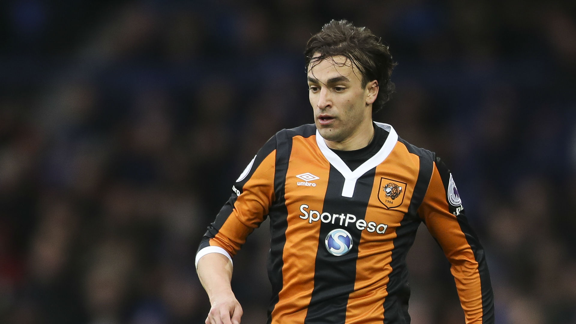 Lazar Markovic Hull City