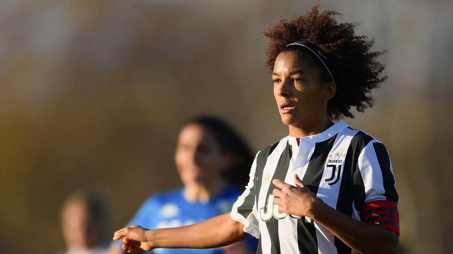 Sara Gama- Juventus women