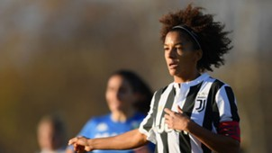 Sara Gama - Juventus women