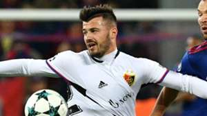 West Ham wrap up £8m Ajeti deal & hand Swiss striker four-year contract
