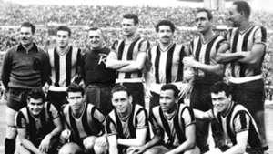 Peñarol 1960