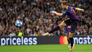 FC Barcelona Ivan Rakitic 03102018