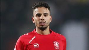 Adam Maher, FC Twente