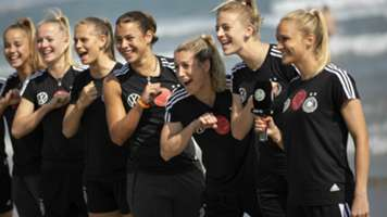 Germany Women World Cup 2019