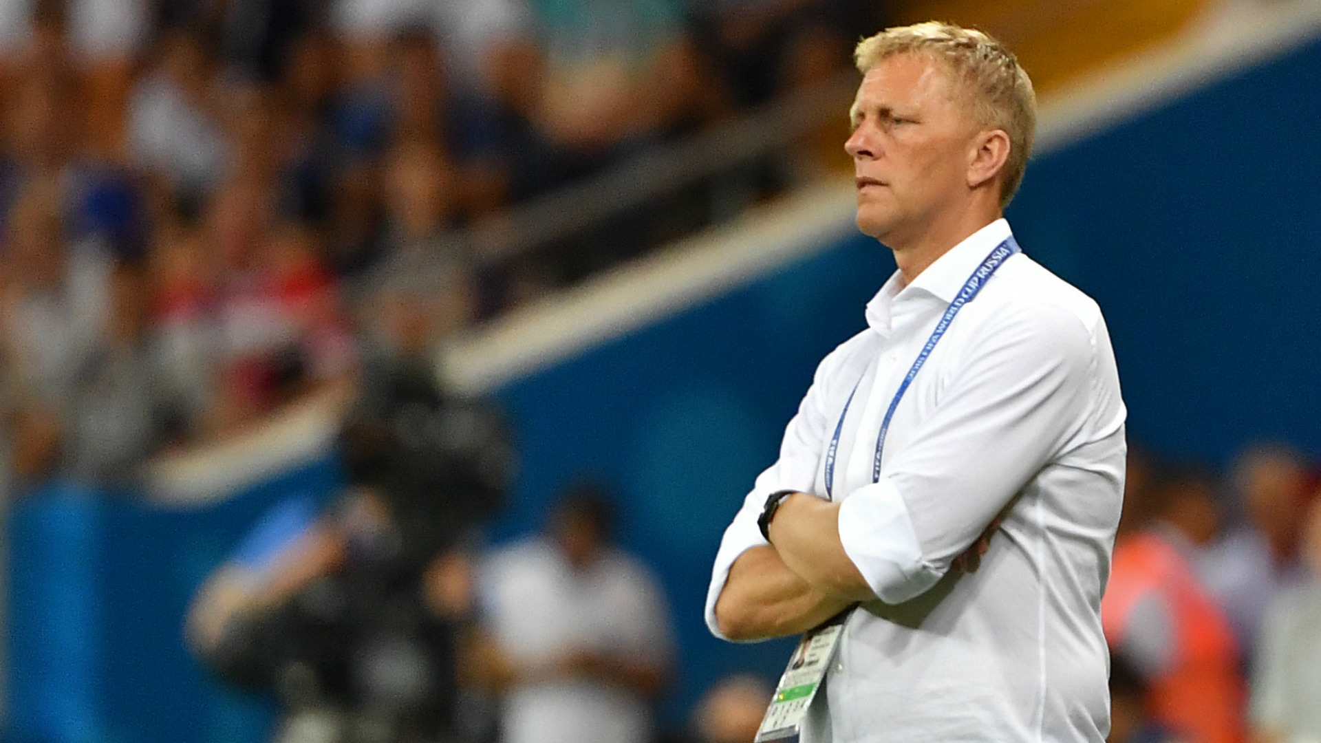 Iceland Manager World Cup