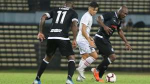 Perfect Malaysia Cup start pleases Dollah