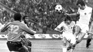 Yugoslav 9-0 Zaire World Cup 1974