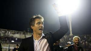 Guillermo Barros Schelotto Boca campeon superliga 2017 18 0905208