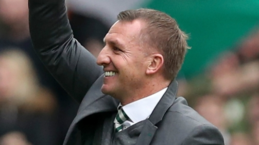 Rodgers to replace Wenger? Merson will be 'shocked' if Arsenal don't turn to Celtic boss
