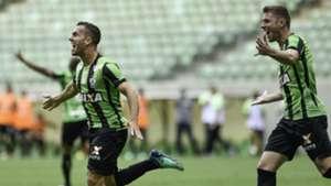 Serginho América-MG Sport Campeonato Brasileiro 15042018