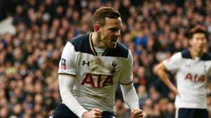 HD Vincent Janssen Tottenham