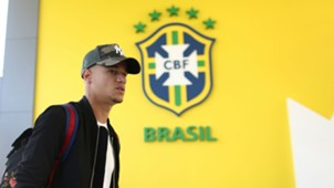 Philippe Coutinho Granja Comary 22 05 2018