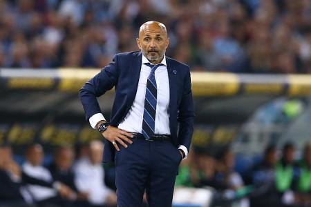 Spalletti Inter Lazio