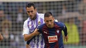 Real Valladolid Eibar LaLiga 10112018