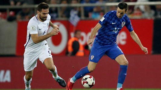Greece Croatia Kalinic WC qualification 12112017