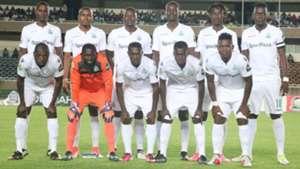Gor Mahia FC v Nyasa Big Bullets of Malawi.