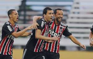 Pablo Nenê São Paulo x Bragantino 030319